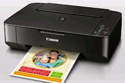 Canon Pixma Mp237 Printer Download Driver
