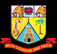 Annamalai University Assignments