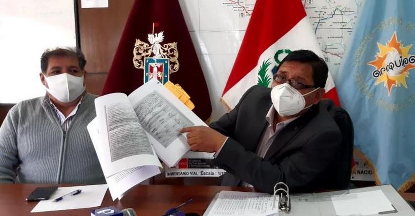 Colegios de Arequipa que funcionaban «a escondidas» podrían perder resolución de funcionamiento