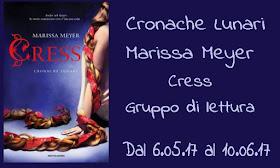 Gruppo di Lettura: Cress