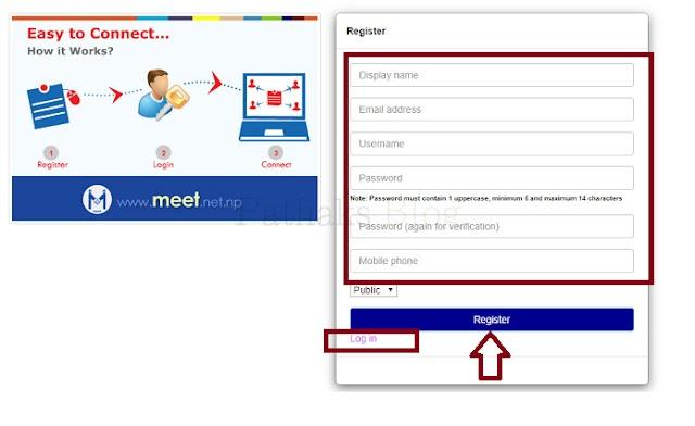 Nepal Telecom Web SMS NTC - Send FREE SMS to Nepal Telecom [NTC 100%]