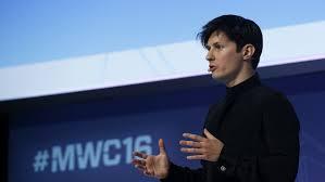 """Pável Dúrov criticó el nuevo""""... iPhone 12 Pro, calificándolo de """"pieza de 'hardware' increíblemente torpe"""""""