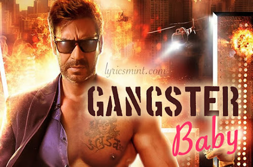 Gangster Baby - Action Jackson (2014)