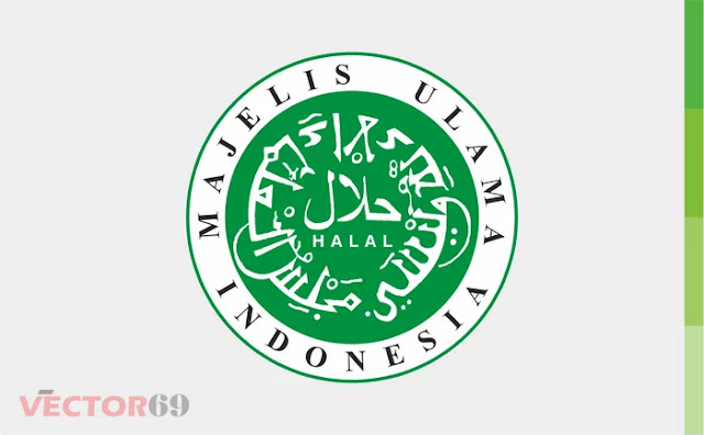Halal MUI Logo - Download Vector File CDR (CorelDraw)