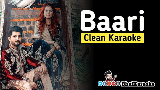 Baari Lyrics Translation | by Bilal Saeed | Momina Mustehsan