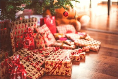 Bazar navideño de MADtime