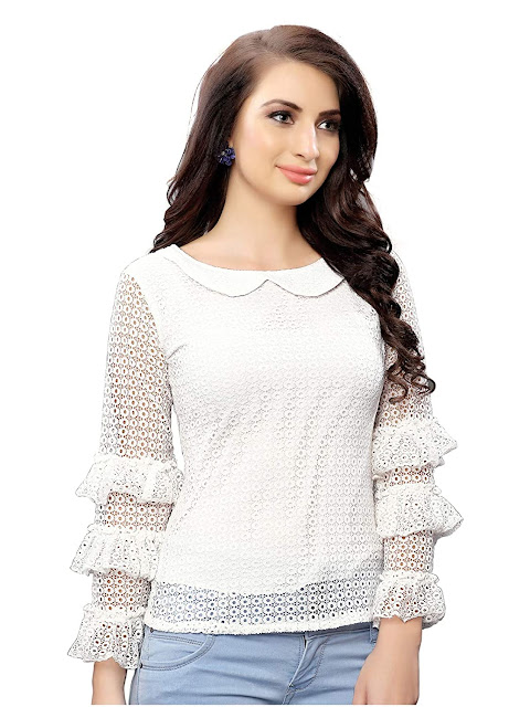 Stylish tops for women