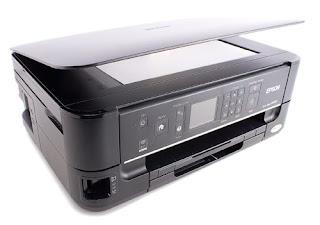 Epson Stylus NX625 Printer Driver Download