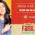 """Mi marido tiene familia"" estrena por las estrellas este 5 de junio"