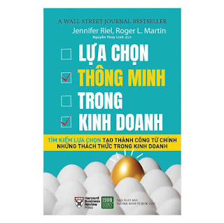 Lựa Chọn Thông Minh Trong Kinh Doanh ebook PDF EPUB AWZ3 PRC MOBI