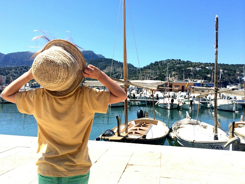 five thinsg to do with kids in Palma