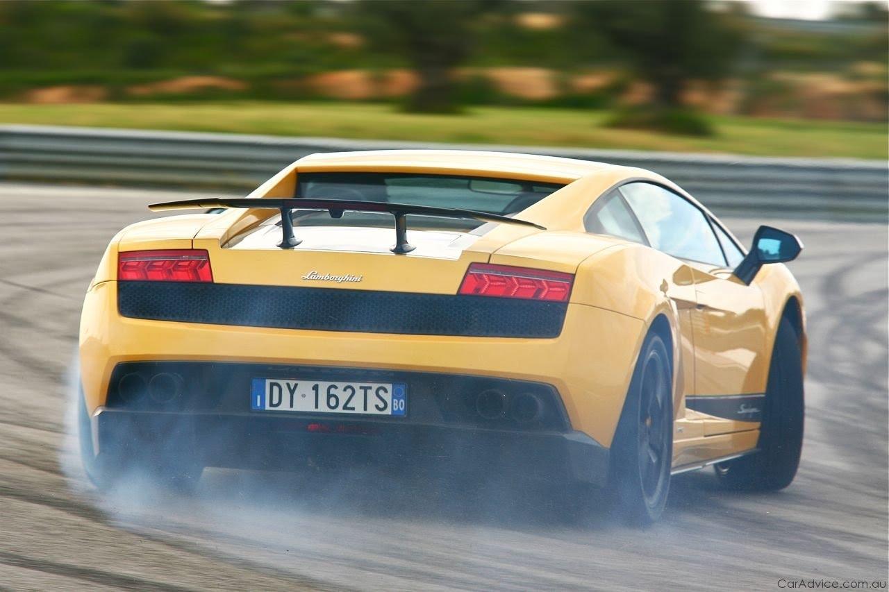 gallardo%2Brwd Η Lamborghini ετοίμασε πισωκίνητη Huracan Lamborghini, Lamborghini Huracan, zblog