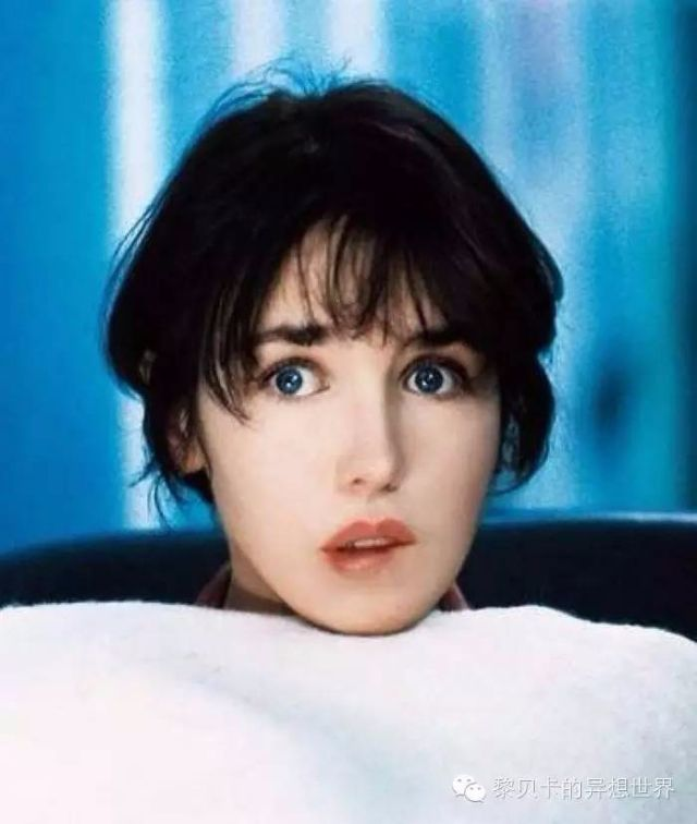 one of the most acclaimed french actresses of all time 30 stunning photos of young isabelle. Black Bedroom Furniture Sets. Home Design Ideas