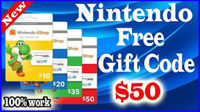 Nintendo 3DS Code Generator | Get your Free Nintendo Card now !