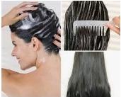 बालो की देखभाल कैसे करे