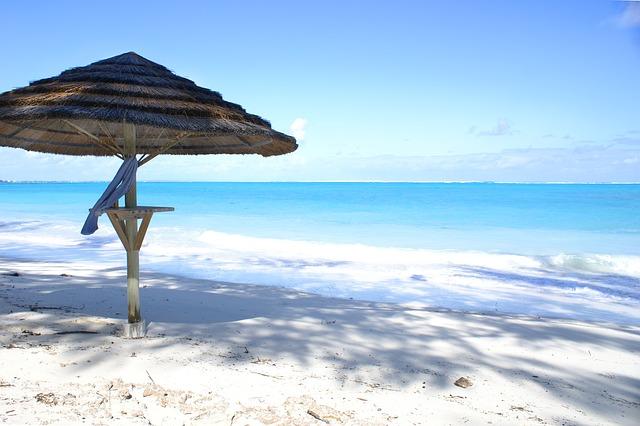 Ilhas Turks e Caicos, Caribe