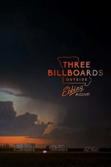 Três Anúncios para um Crime (Three Billboards Outside Ebbing Missouri) (2017) DVDScr Legendado – Download Torrent
