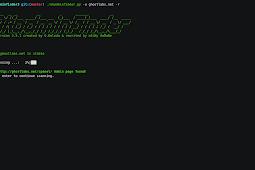 Okadminfinder3 - Admin Login Page Finder