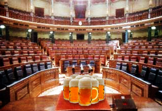 Debate: Cerveza y cómic, mundos muy parecidos (3)