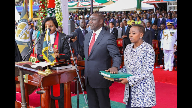 Taking over from President Kenyatta, all signs show that his Deputy William Ruto is ready to ascend to power in 2022. Here are five reasons why Ruto will be President of the Republic of Kenya