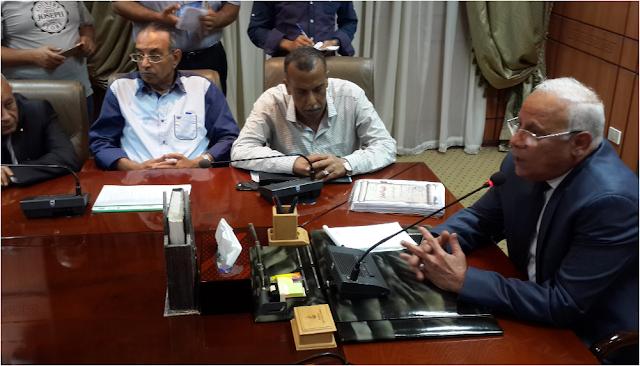 إعتماد نتيجة الشهادة الإعدادية بمحافظة بورسعيد 2017 أخر العام، بنسبة 78.75%.