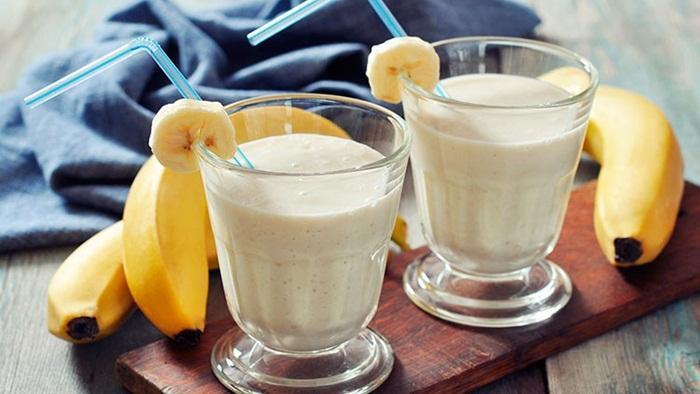 7 Variasi resep jus pisang mix yang bermanfaat bagi kesehatan