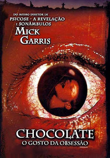 Chocolate: O Gosto da Obsessão Dublado Online
