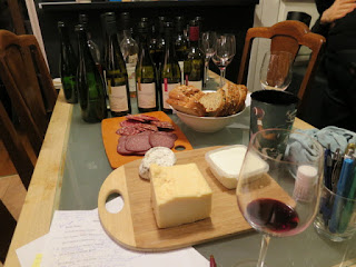 Southbrook Portfolio Tasting + Cheese