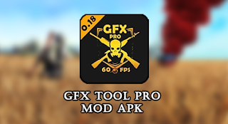 GFX Tool Pro - Game Booster Mod Apk V2.9.1 For Android