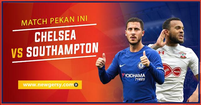 Chelsea vs Southampton: Premier League start time, live, TV