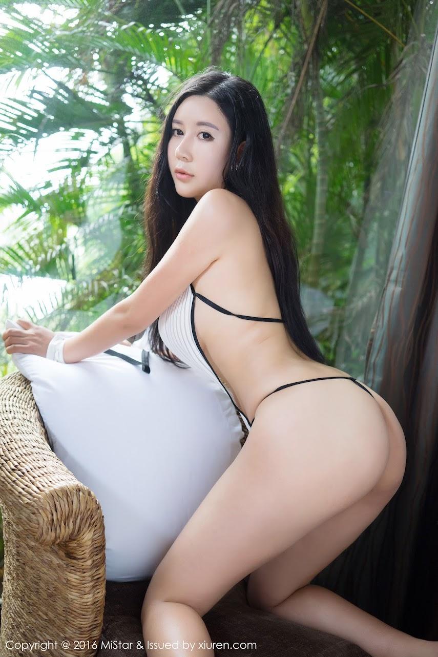 [Xiuren.Com] MiStar, Vol. 144 - Abby 1489774660_cover