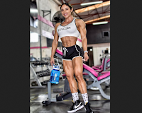Training Legs, Don't Ignore Your Leg Muscles : Get In Some Cardio