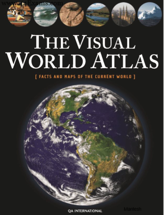 The-Visual-World-Atlas-Facts-and-Maps-of-the-Current-World-For-All-Competitive-Exam-PDF-Book