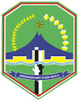 Logo / Lambang kabupaten Majalengka