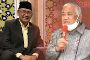 Din-Rachmat dan Sinergi Muhammadiyah-NU di KAMI