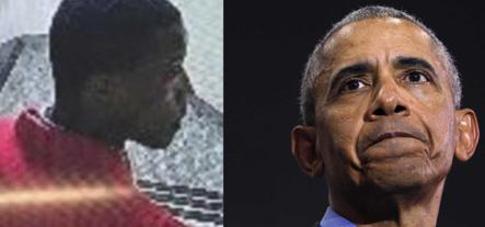 Obama volunteer arrested for vandalizing NYC synagogue