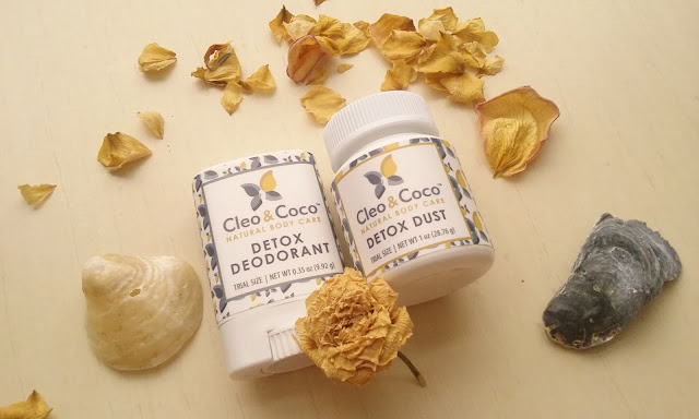 cleo + coco review