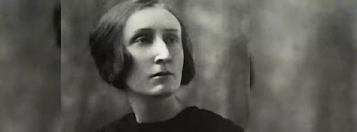 Like all the poets who achieved prominence in our period, Edith Sitwell was deeply conscious of the unhappiness and spiritual emptiness of the inter-war years, but, where the Auden school found its hope in politics, she sought to escape into the world of childhood and art.