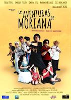 Las aventuras de Moriana (2015) online y gratis