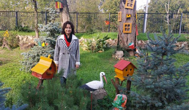 Вера Ломаковская