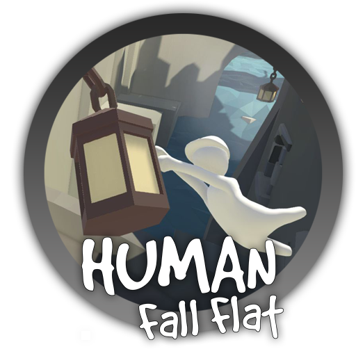 HUMAN FALL FLAT NO ANDROID GRATIS