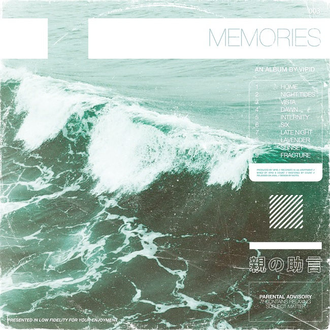 vipid - memories