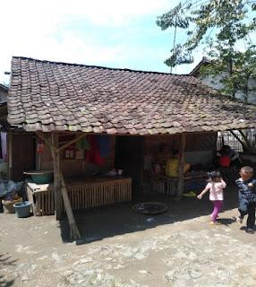 Foto : Rumah Milik Suanah Butuh Perhatian Pemerintah