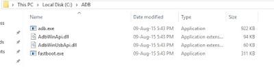 Xiaomi Mi5X Kamu Terinstall Bootloader Mi A1 Tissot? Inilah Tutorial Caranya Flashing ke Rom Miui 9 Official | Bisa Update OTA Lagi