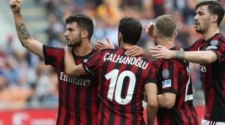 الان مشاهدة مباراة ميلان وسامبدوريا بث مباشر اليوم 06-01-2020 في الدوري الايطالي