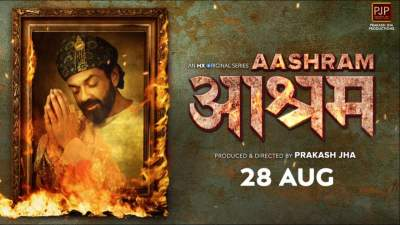 Aashram 2020 Web Series Season 2 Hindi Free Download