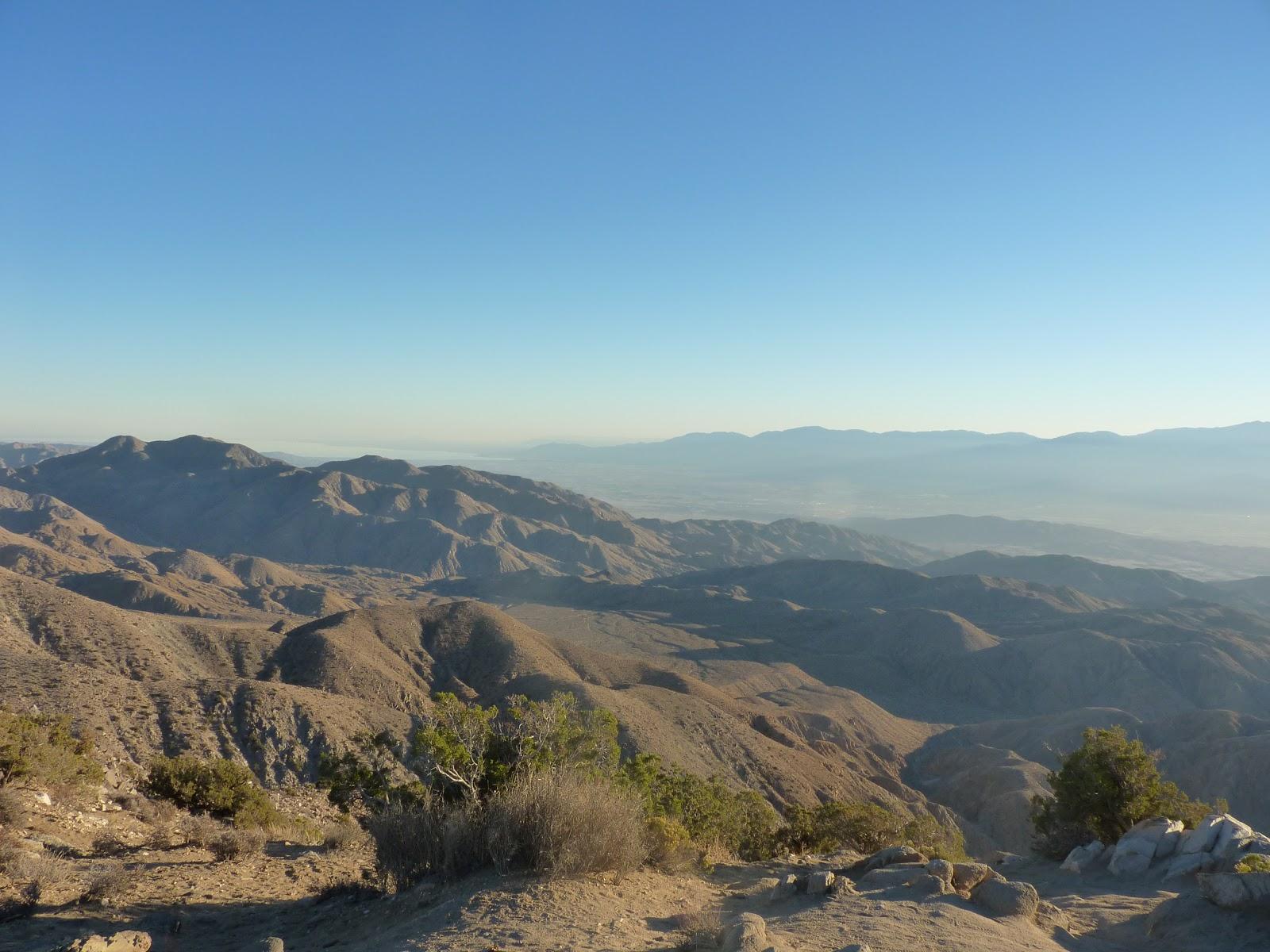 Joshua Tree National Park, Californie