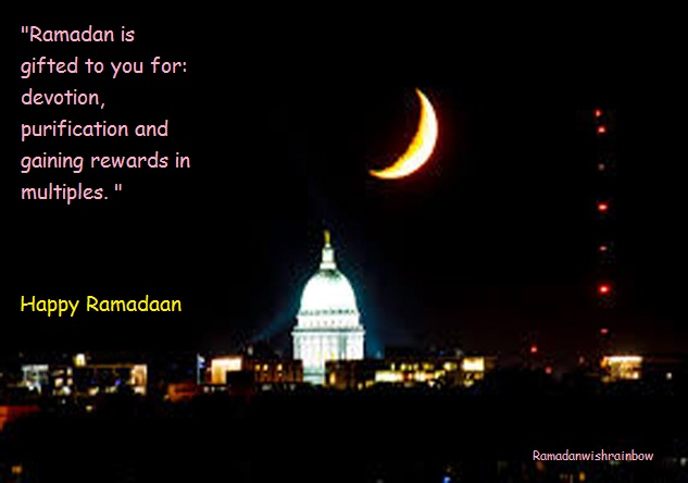 Ramadan wishes for family 6