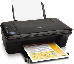 HP Deskjet 3055a - Download