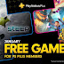 January 2019 PlayStation Plus Free Games